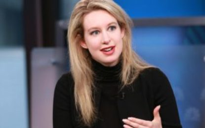 The Youngest woman Billionaire has lost everything.