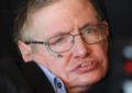 Stephen Hawking died at age 76