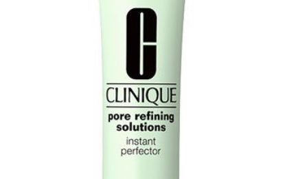 Clinique Pore Refining Solutions Instant Perfector REVIEW