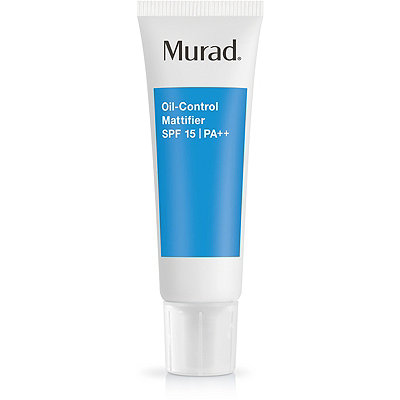Murad Oil-Control Mattifier REVIEW