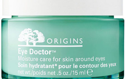 Origins Eye Doctor REVIEW