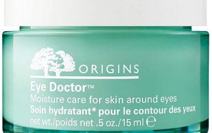 Origins Eye Doctor REVIEW
