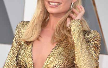 Is Margot Robbie going to be the Youngest Oscar winner ever?