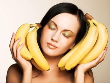 Treat Acne With Banana Peels