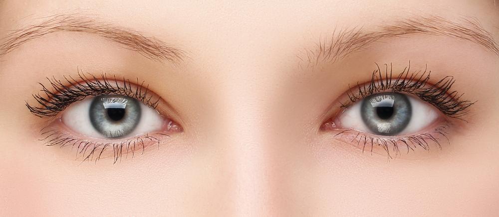 Eyes age-reversal secret