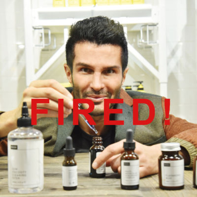 Deciem-CEO Truaxe Fired by Estée Lauder after lawsuit