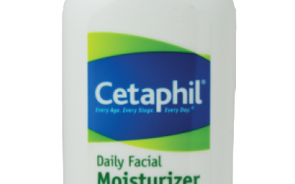 Cetaphil – Daily Facial Moisturizer SPF15 REVIEW