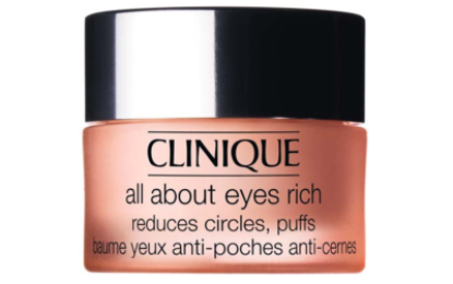 Clinique All About Eyes REVIEW