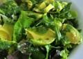 Skin friendly salad dressing DIY