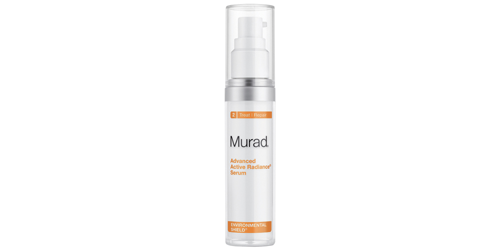 Murad – Advanced Active Radiance Serum REVIEW