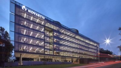 FDA approves Novartis combo therapy for cancer