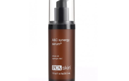 PCA Skin – A&C Synergy Serum REVIEW