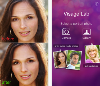 Free Anti-Aging App for iPhone and Android