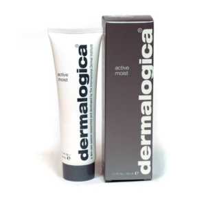 Dermalogica Active Moist REVIEW