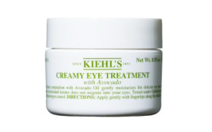 Kiehl's Creamy Eye Treatment with Avocado REVIEW