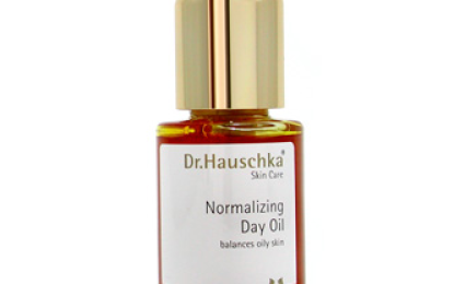 Dr. Hauschka Normalizing Day Oil REVIEW