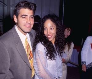 George Clooney 1994