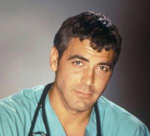George Clooney 1998