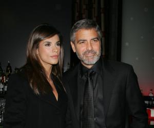 George Clooney 2010
