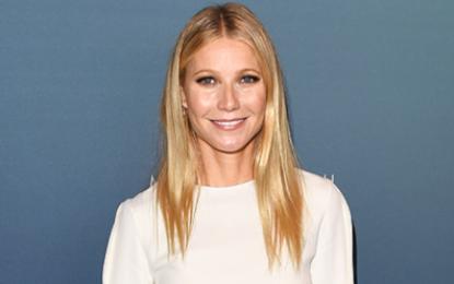 Gwyneth Paltrow Anti-Aging Secrets