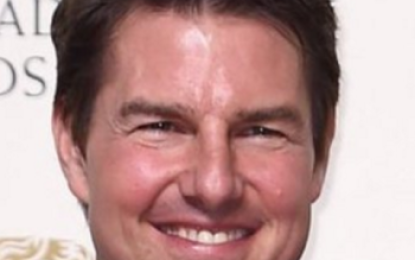 Tom Cruise using Botox?