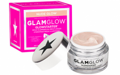 Glamglow Glowstarter REVIEW