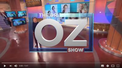 Dr Oz anti aging secrets VIDEO