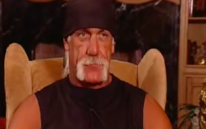 Hulk Hogan on Aging – EXCLUSIVE INTERVIEW