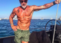 How does Gianluca Vacchi stay young?