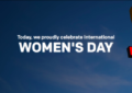 McDonald's flips M for International Women's Day