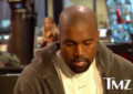 Is Kanye West losing his mind at age 40?