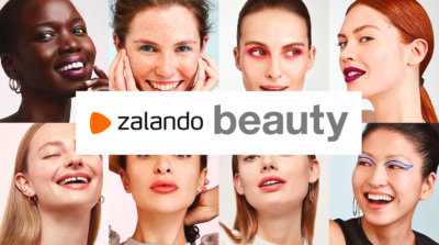 Zalando entering Beauty Market in Europe