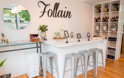 Follain – the silent Sephora killer?