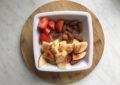 Healthy breakfast ideas made in 50 seconds