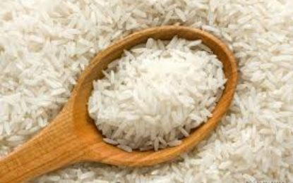 Rice helps to fight aging in Consuming and Skincare