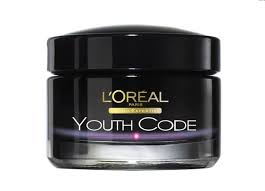 L'Oreal Paris – Youth Code Rejuvenating REVIEW
