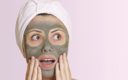 Do mud masks work?