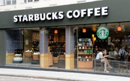Nestle pays over $7 billion to Starbucks to sell their coffee!