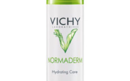 Vichy Normaderm Anti-Imperfection Hydrating Care REVIEW