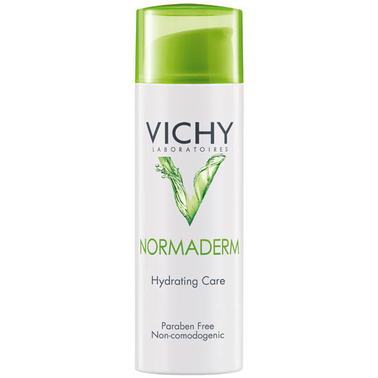 Vichy Normaderm Anti-Imperfection Hydrating Care REVIEW ...
