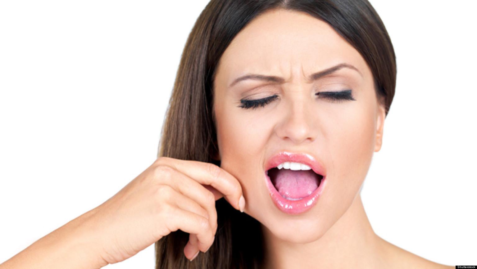 Как поправиться на лицо, чтобы щечки появились (что сделать и) 17