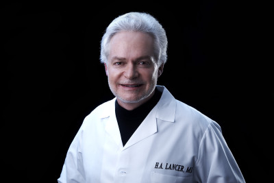 5 questions we have asked dermatologist Dr. Harold Lancer (EXCLUSIVE)