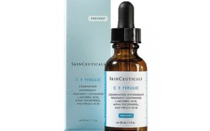 Skinceuticals – C E Ferulic REVIEW