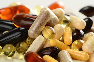 Anti-Aging Supplements, do they work?