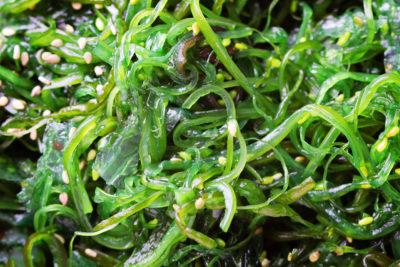Is seaweed healthy?