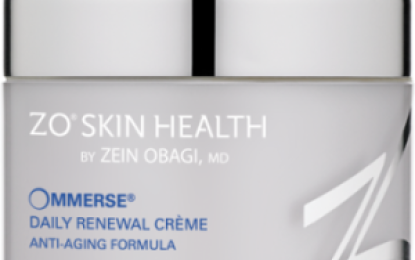Zo Skin Health – Ommerse Daily Renewal Crème REVIEW