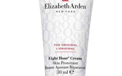 Elizabeth Arden Eight Hour Cream REVIEW