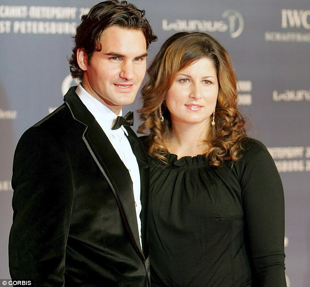 How to stay young like Roger Federer?