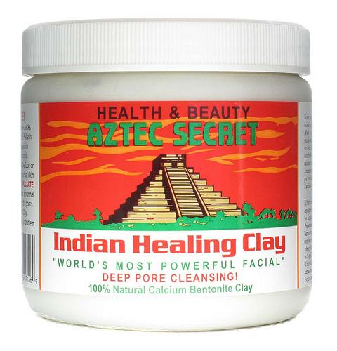 AZTEC Secret Indian Healing Clay REVIEW