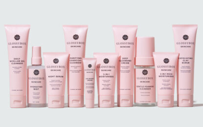 Glossybox Lanches Glossybox Skincare – and it's amazing!